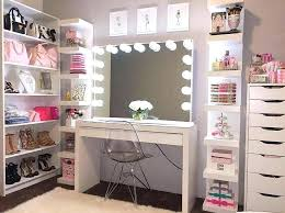 makeup vanity ideas for bedroom vanity ideas makeup vanity with lights vanity ideas bedroom