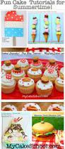cookout cake u0026 cupcake tutorials my cake
