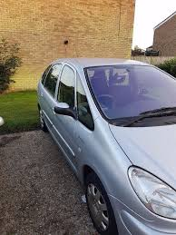 citroen xsara picasso 2 litre diesel manual in stevenage