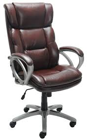 Leather Bucket Chair Costway Pu Leather Executive Bucket Seat Racing Style Office Chair