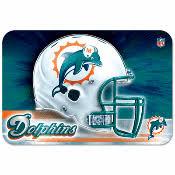 Miami Dolphins Rug Miami Dolphins
