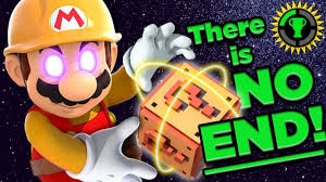 5 Of The Biggest Super Mario Controversies Youtube - game theory super mario maker bigger than the universe video