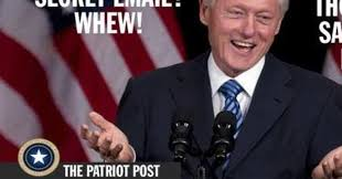 hilarious meme shows bill clinton s reaction to email scandal