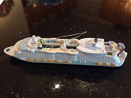 new official royal caribbean harmony of the seas ornament model