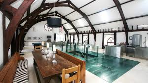 loft conversion open plan ground floor grand designs luxury holiday home to rent scottish borders
