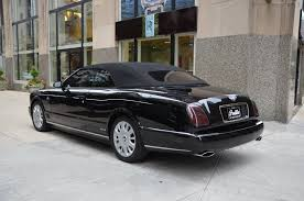 bentley azure 2007 bentley azure stock r353aa for sale near chicago il il