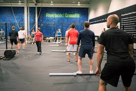 crossfit forging elite fitness sunday 101219