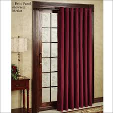 Sliding Drapes Furniture Awesome Drapes For Sliding Glass Doors For Your