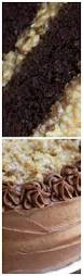 german chocolate cake recipe from add a pinch cookbook shared on