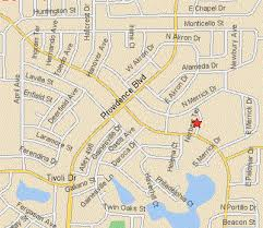 map of deltona florida city of deltona fl wes crile park
