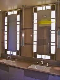 bathroom mirrors sans soucie art glass