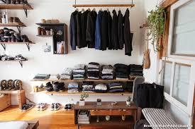 petit dressing chambre dressing dans chambre with éclectique armoire et dressing