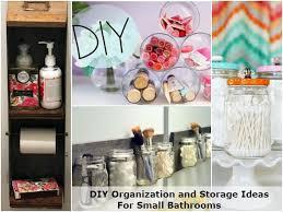bathroom organization ideas for small bathrooms diy organization and storage ideas for small bathrooms the