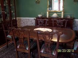 ethan allen dining room sets ethan allen dining room sets used 11953