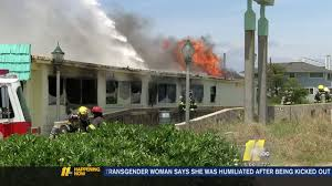 Wrightsville Beach Houses by Crews Battle Massive Fire At Wrightsville Beach Abc11 Com