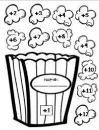 math facts pop up some math facts a way to practice addition fluency
