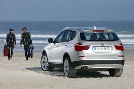breaking news the new bmw x3 f25 official press release bmw