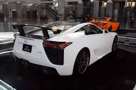 lexus lfa modified gallery lexus brings army of modified cars to the la auto show