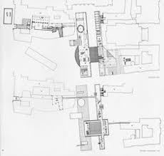plan elevations and sections of the primate u0027s chapel armagh