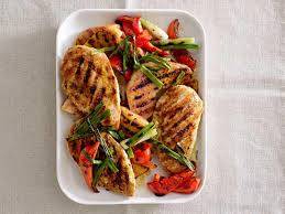 Baked Chicken Breast Dinner Ideas 50 Chicken Dinner Recipes Recipes And Cooking Food Network