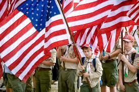 Va Flag File 2010 National Scout Jamboree 100728 D 7203c 007a Jpg