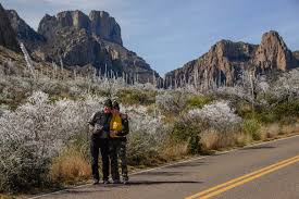 Texas national parks images A glimpse of big bend national park in texas jpg