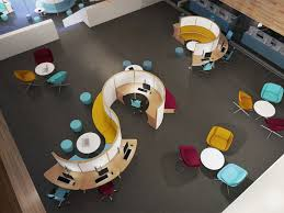 Office Design Trends Office Design Trends 2016 Zonal U0026 Multipurpose Workspace