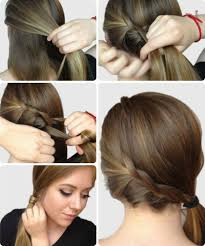 easy hairstyles for waitress s check out these easy before school hairstyles for chic students