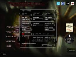 increase fps settings for low end pcs console commands nmrih