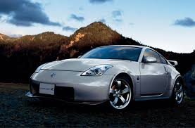 fairlady nissan 350z 2007 nissan fairlady z automatic related infomation specifications