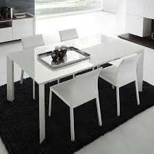glass top tables dining room slide white rectangular dining table with glass top dining tables