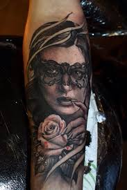 20 amazing portrait tattoo designs feed inspiration