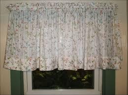 Kitchen Valance Curtains by Kitchen Swag Valance Window Valances Kitchen Valance Curtains