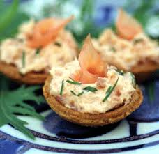 pate canapes finest smoked salmon pates from hebridean smokehouse hebridean