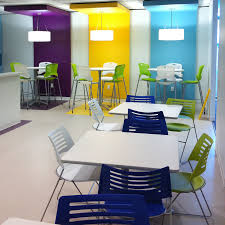Collaborative Work Space Dress Up That Lunch Room Or Collaborative Workspace With Cha Cha