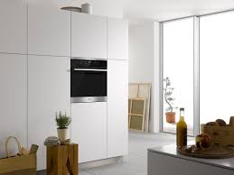 seven of the best first home kitchen appliances der kern by miele