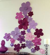 Pinterest Home Decor Crafts 13 Best Foil Flowers Images On Pinterest Crafts Flower Crafts