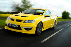 holden maloo vauxhall vxr8 maloo review auto express