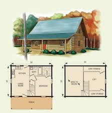 cabin floor plans loft splendid design 12 cottage floor plans loft cabin with house homeca