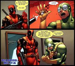 Deadpool Memes - the best deadpool memes memedroid