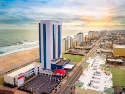 Comfort Inn Virginia Beach Oceanfront Hotels Wicked 10k