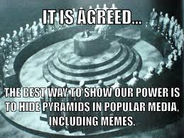 Illuminati Memes - illuminati meme by rlovetx memedroid