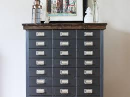 Vintage Industrial File Cabinet Filing Cabinet Photo Remington Rand Kardex Metal File Cabinet 16