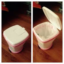Thin Storage Containers Trash Can Made From Ice Breakers Gum Container Take The Wrapper