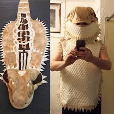 Couture Halloween Costumes 10 Lizard Costume Ideas Cheap Cosplay