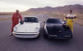 1989 chevrolet corvette z51 vs porsche 911 u2013 archived comparison