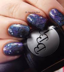bad polish love your planet nail polish collection galaxy