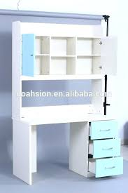 Kid Study Desk Study Table With Storage Bookshelf And Study Table Study