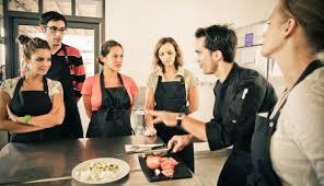 cours cuisine évènement culinaire cours de cuisine kitchen studio