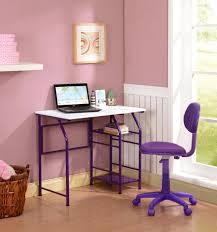 Purple Computer Chair Iron Computer Desk And Chair Set Desk Design Choosing A